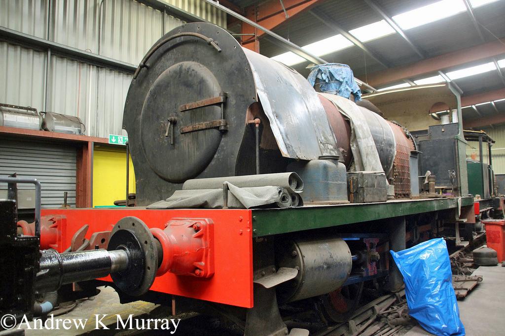 Avonside 1883 at the Ribble Steam Railway - October 2015.jpg