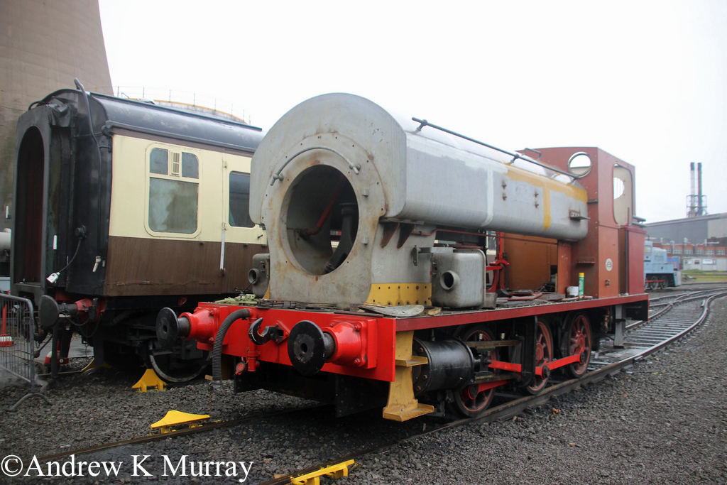 Avonside 1919 at Appleby-Frodingham Works - January 2014.jpg