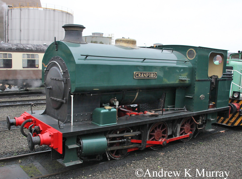 Avonside 1919 at Scunthorpe Steelworks - January 2017.jpg