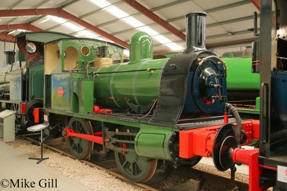 Borrows 48  Ribble Steam Railway Feb 2013.jpg