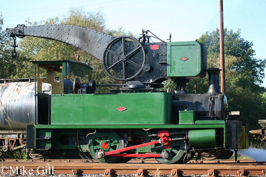 Dubs 4101 at Foxfield Railway  Oct 2011.jpg