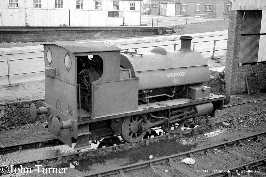 Dunlop Rubber Company Erdington Birmingham Bagnall 2648 date unknown.jpg