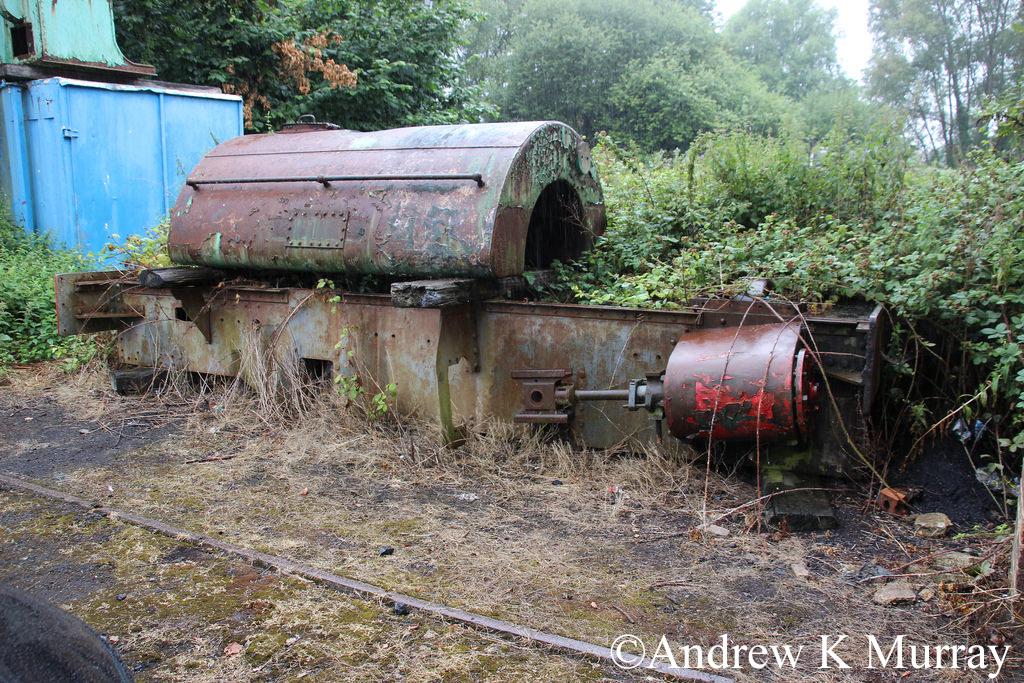 Hawthorn Leslie 3240 at the Telford Steam Railway - July 2017.jpg