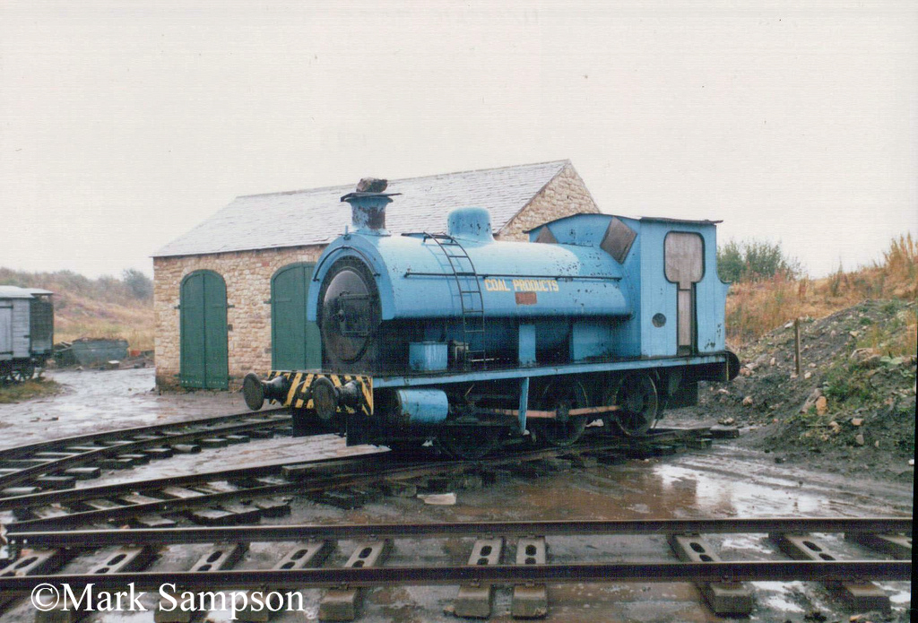 Hawthorn Leslie 3575 at the Tanfield Railway - August 1989.jpg