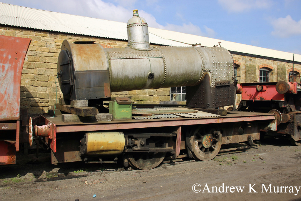 Hawthorn Leslie 3732 at the Tanfield Railway - September 2014.jpg
