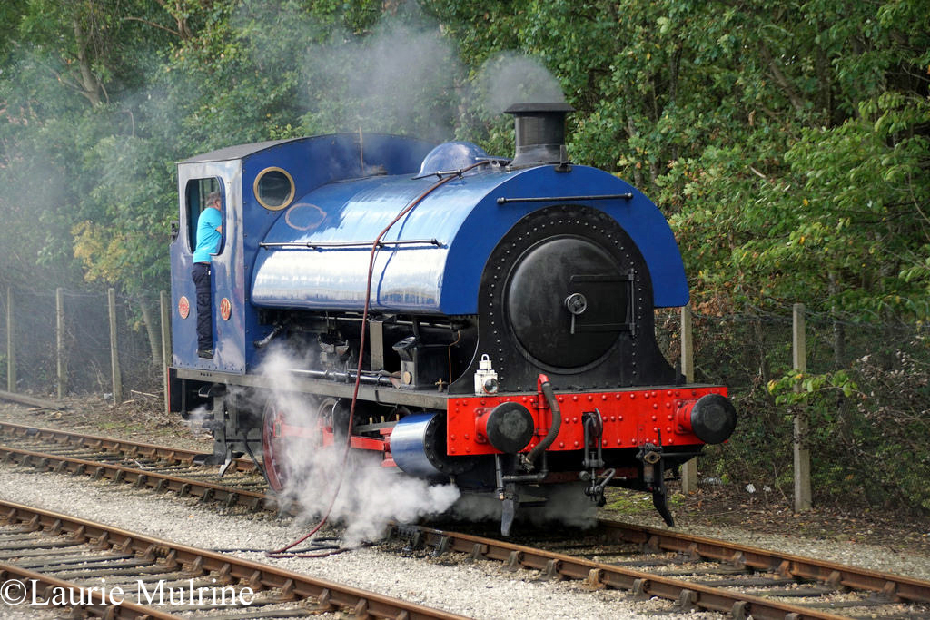 Hawthorn Leslie 3931  Ribble Steam railway - May 2015.jpg