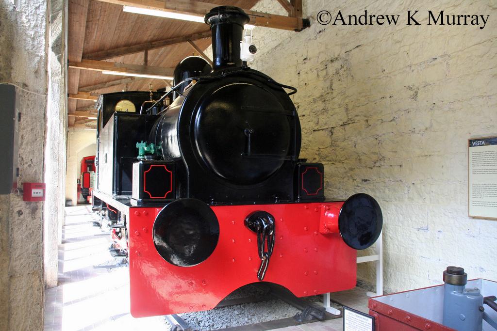 HC 1223 at Penryhn Castle - May 2012.jpg
