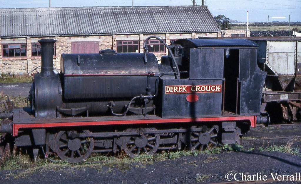Hudswell Clarke 1539 NCBOE Widdrington - September 1964.jpg
