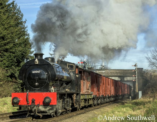 Hudswell Clarke 1752 Great Central railway Jan 2018 with copyright.jpg