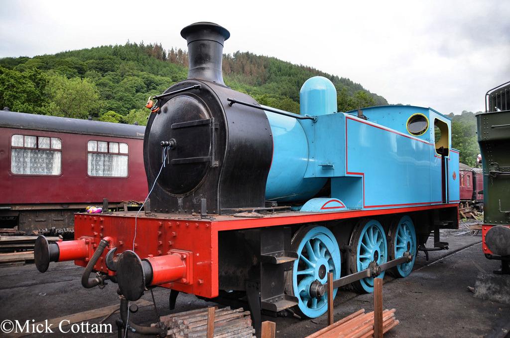 Hunslet 1873  Llangollen Railway  July 2015.jpg