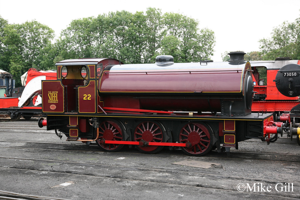 Hunslet 3844 Wansford July 2011.jpg