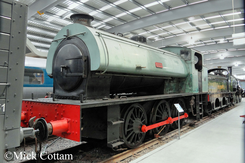 Hunslet 3850 NRM Shildon April 2012.jpg