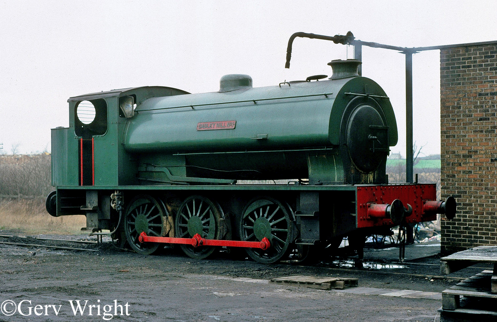 Hunslet 3851 at Cadley Hill Colliery - March 1978.jpg