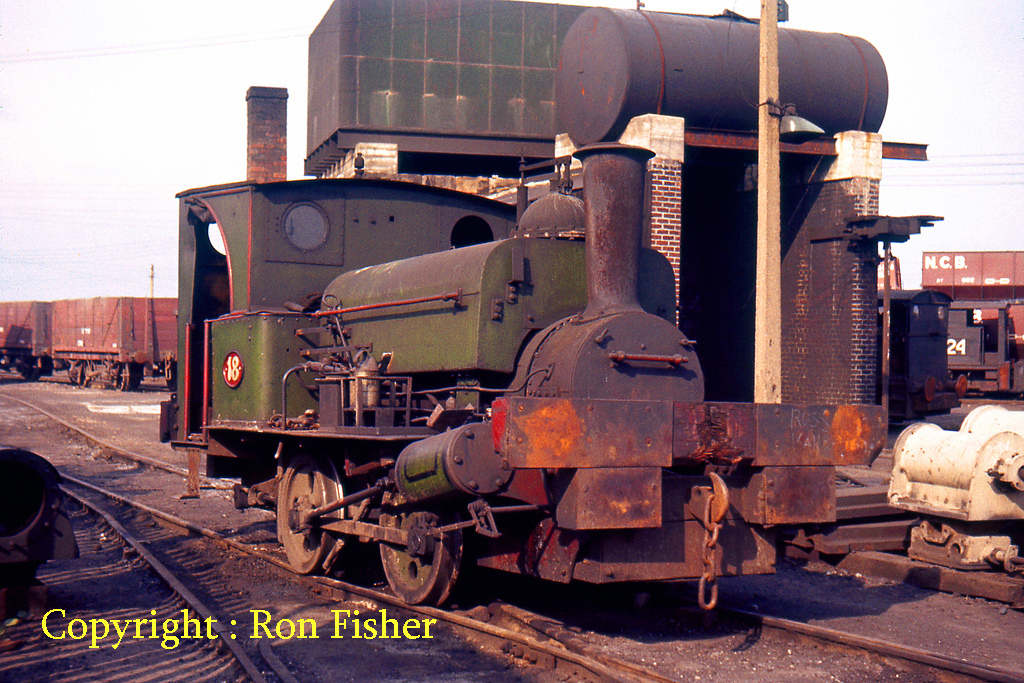 Lewin 18 at Seaham Harbour May 1964.jpg
