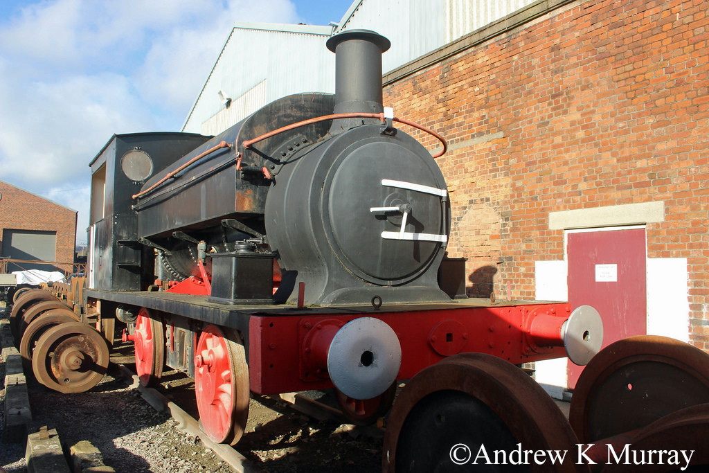 MW 1207 at Barrow Hill - February 2014.jpg