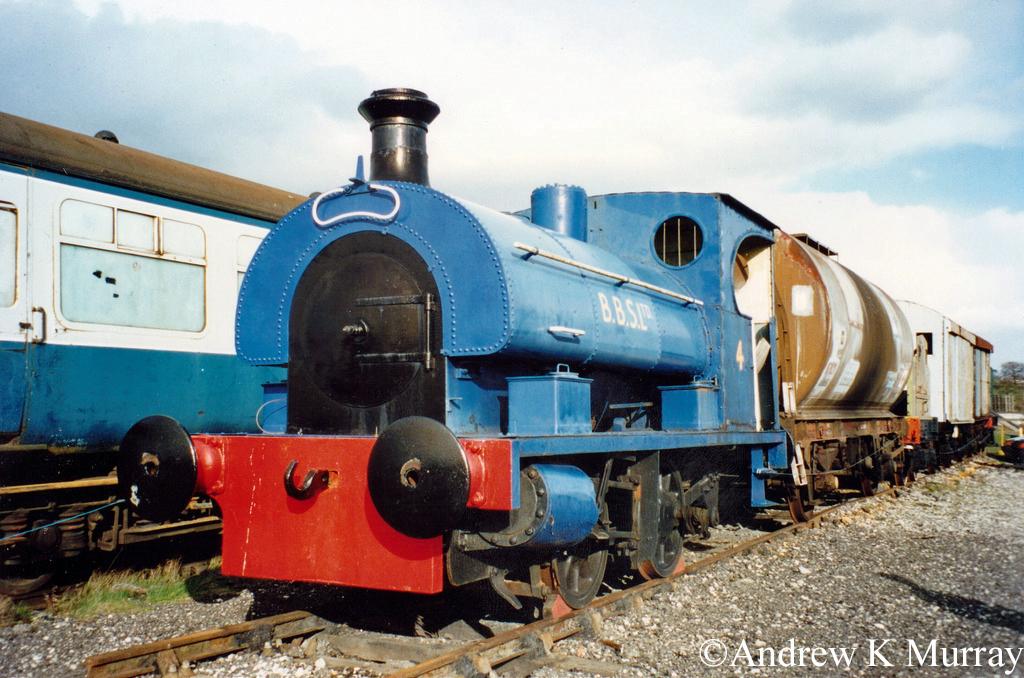 Naysmith & wilson 454 at the Midland Railway Centre - March 1995.jpg