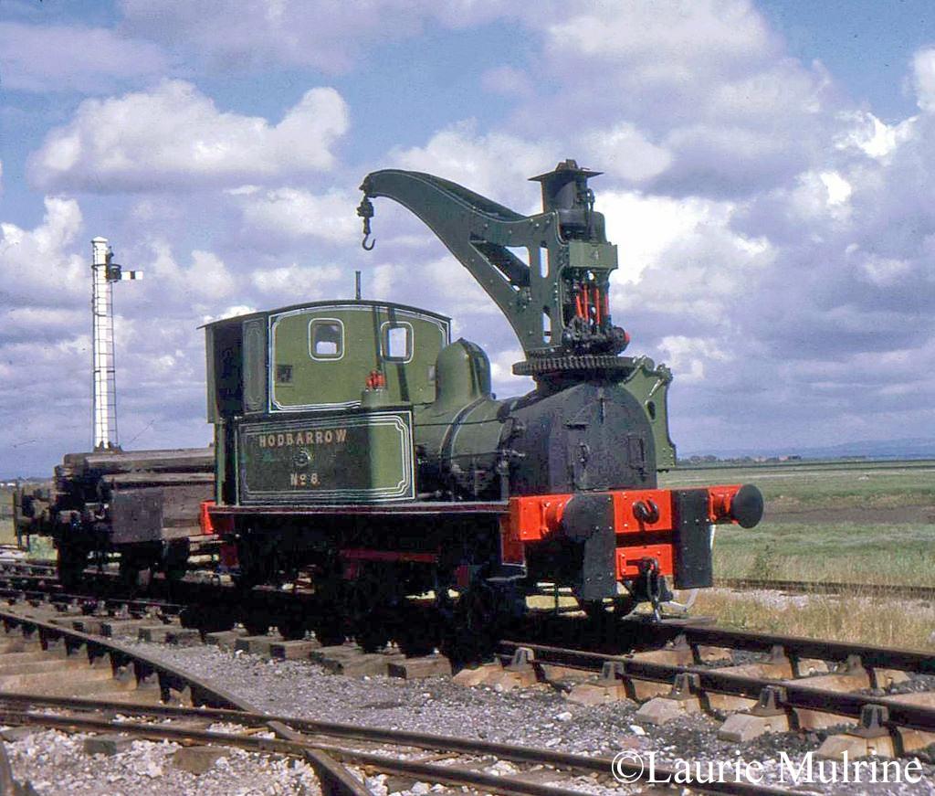 Neilson 4004 at Lytham - September 1971.jpg
