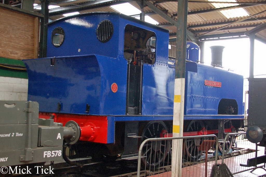 North British 24564 at the Buckinghamshire Railway Centre - April 2017.jpg