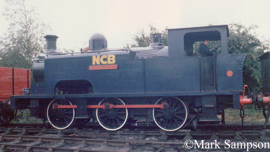 North British 24564 at the Buckinghamshire Railway Centre - August 1988.jpg