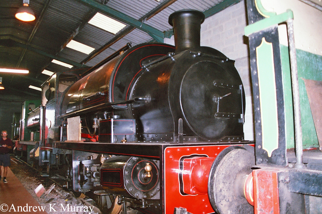 P 2081 at the Foxfield Railway - September 2004.jpg