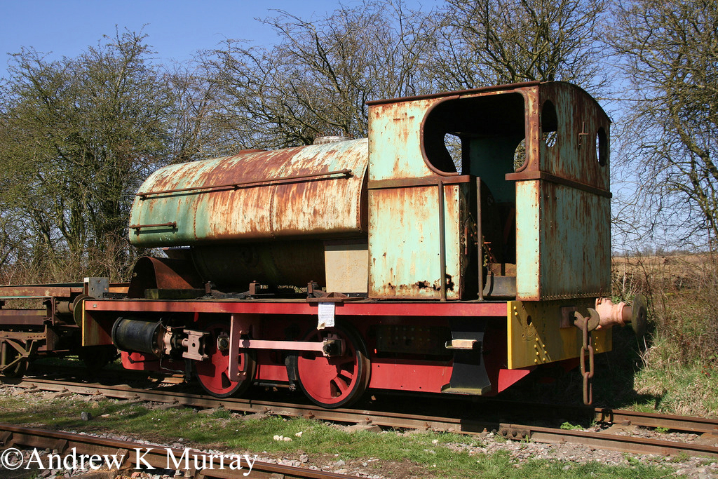 P 2110 at the Rutland Railway Museum - April 2013.jpg