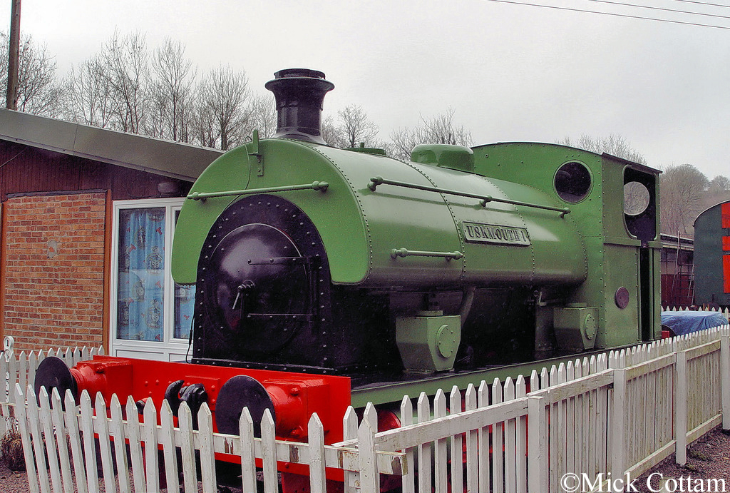 P 2147 Dean Forest Railway February 2010.jpg