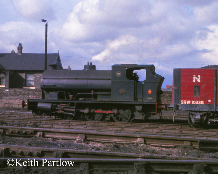 Peckett 1970 at ashington Colliery - March 1967.jpg