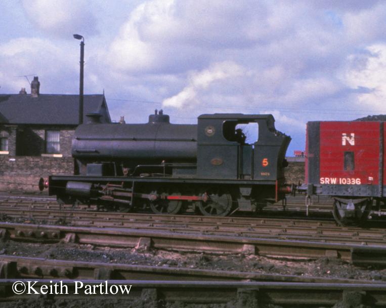 Peckett 1970 at ashington Colliery - March 1967.jpg