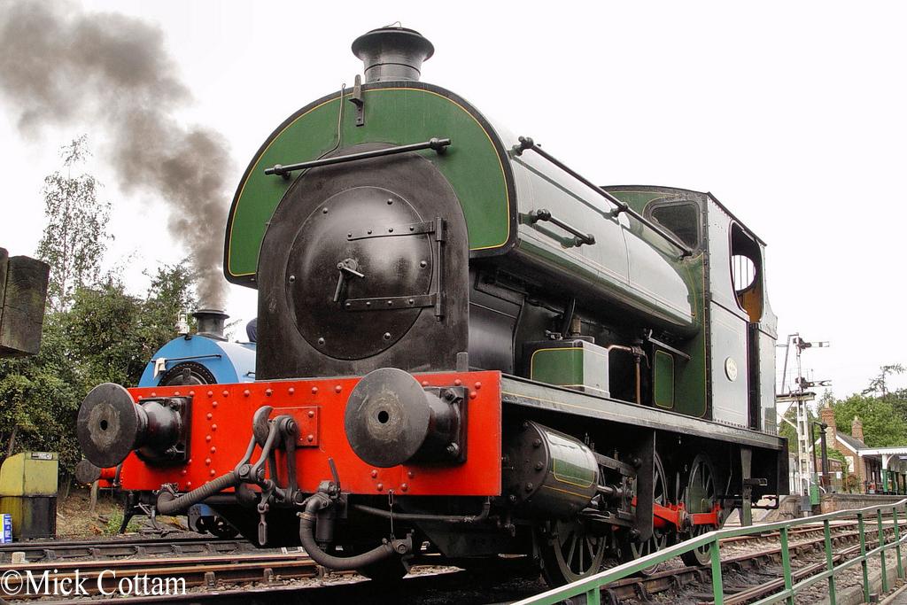 Peckett 2000 Colne Valley Railway  August 2011.jpg