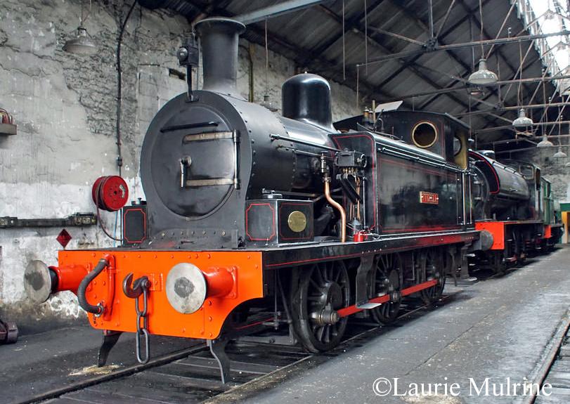 Robert Stephenson  2730  Marley Hill Tanfield Railway  July 2015.jpg