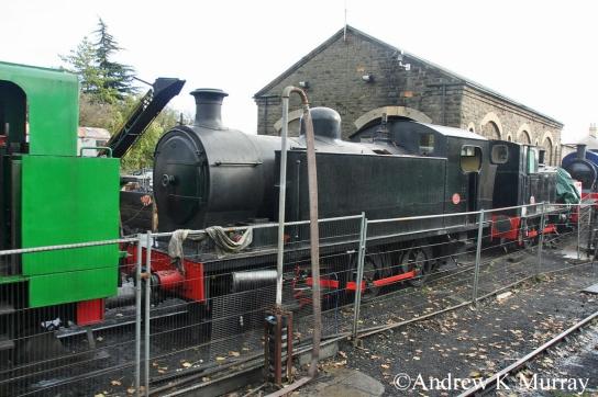 RSH 7151 at Bitton - November 2012.jpg