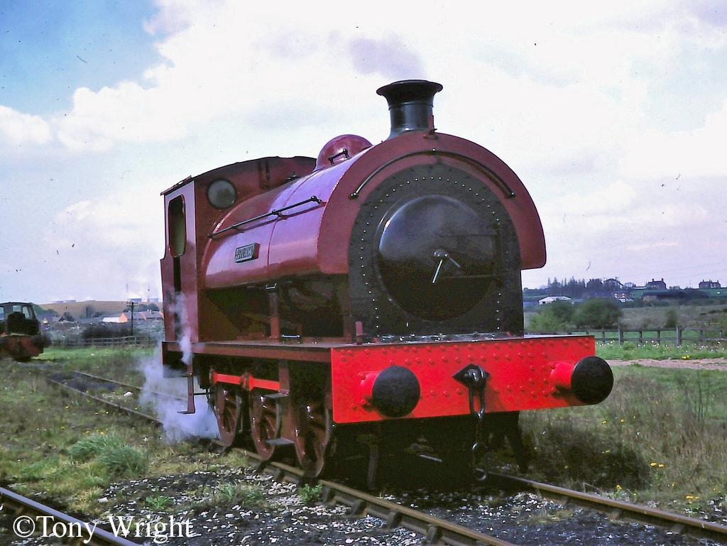 RSH 7298  at Cadley Hill Colliery, Castle Gresley, Derbyshire - April 1976 - ccc.jpg