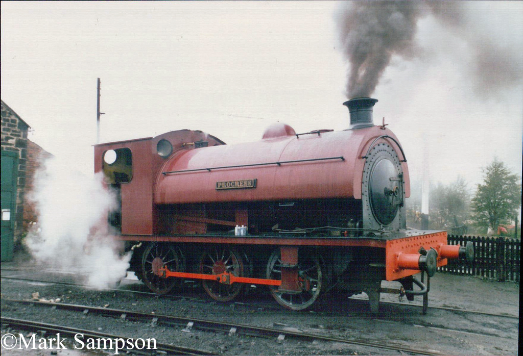 RSH 7298 at the Tanfield Railway - August 1989.jpg