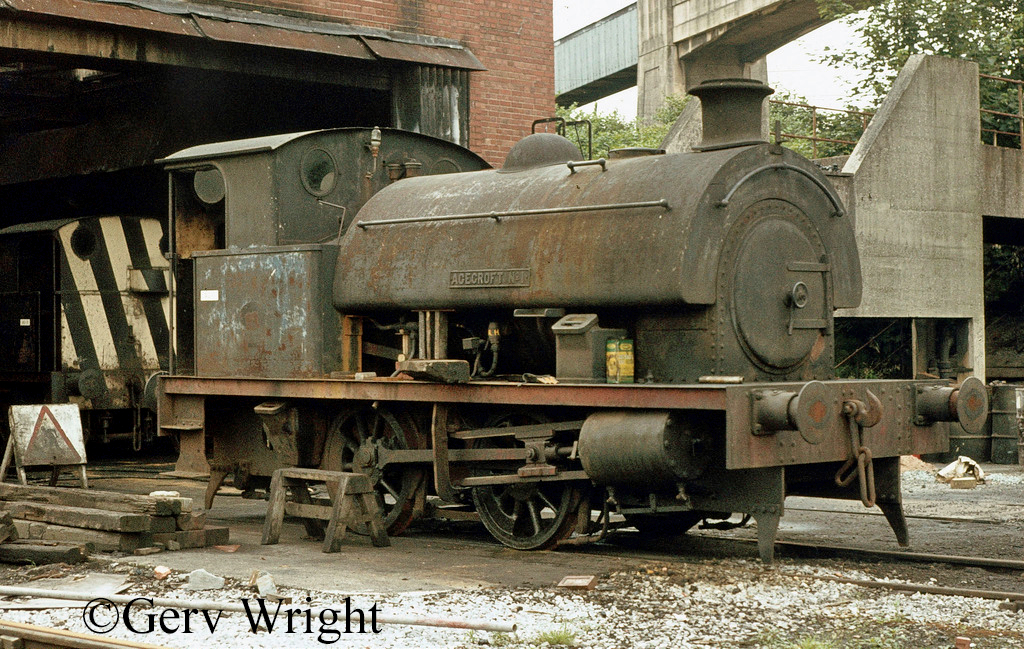 RSH 7416 at Agecroft Power Station - July 1977.jpg
