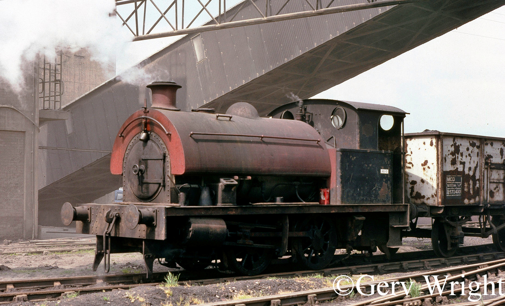 RSH 7681 at Agecroft Power Station - June 1978.jpg