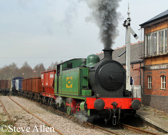 RSH 7684 Chasewater Railway March 2014.jpg