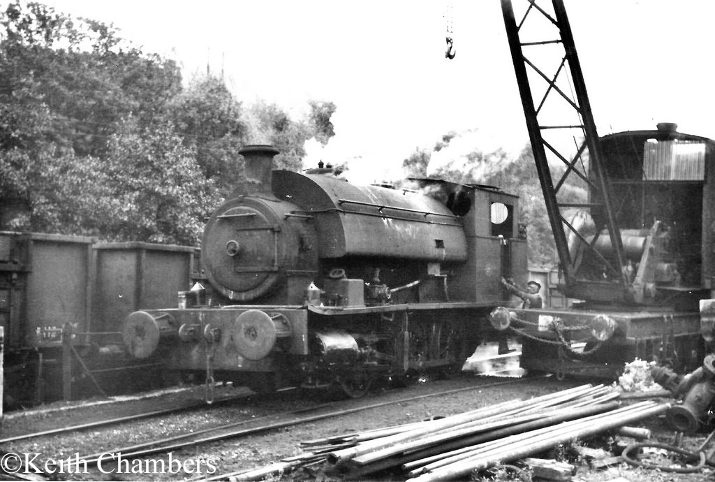 RSH 7800 at Celynen South Colliery - 1971.jpg