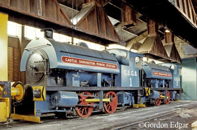 RSH 7817 & 7818  Castle Donington  February 1985.jpg
