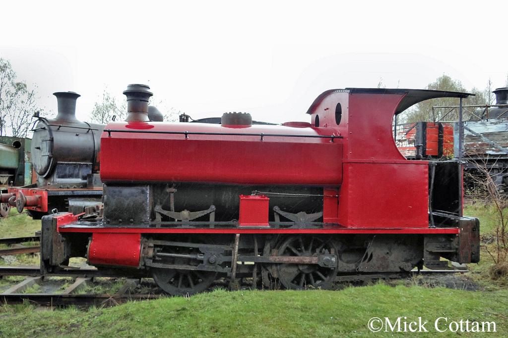 RW Hawthorn 2009 Tanfield Railway  April 2012.jpg