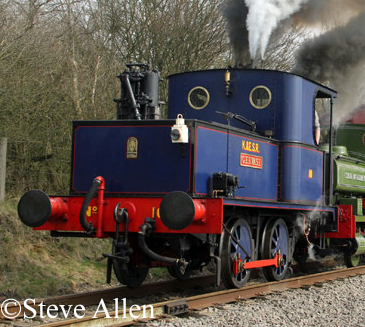 Sentinel 6807  Chasewater Railway  March 2014.jpg