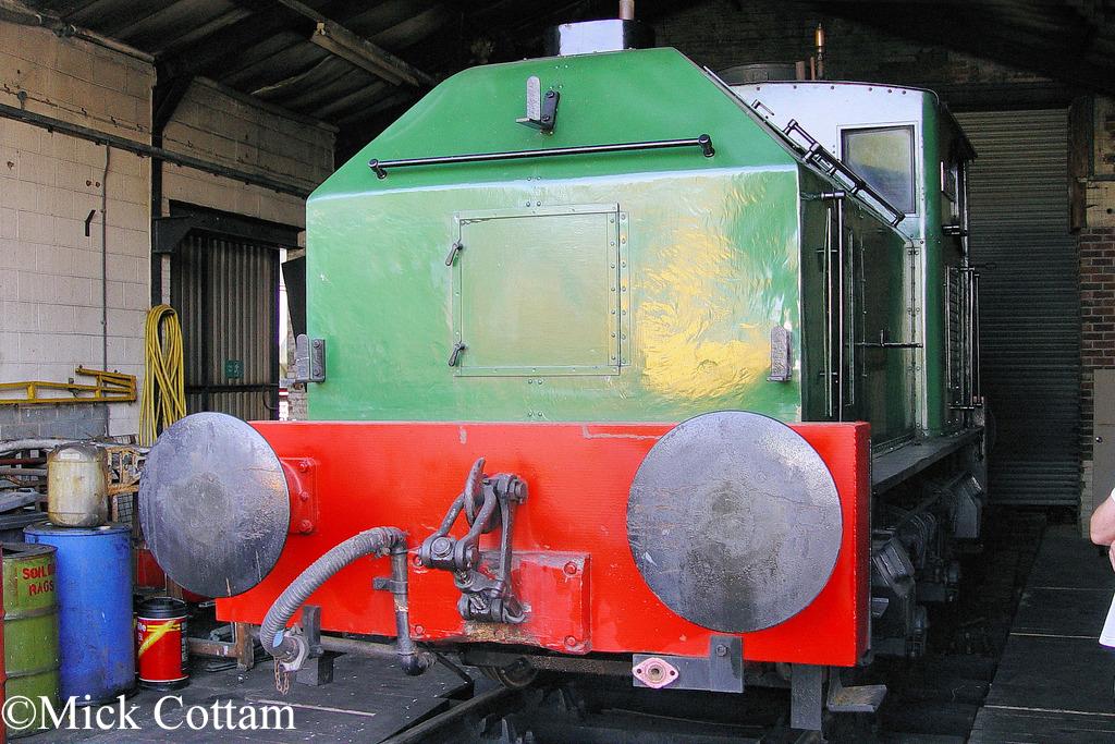 Sentinel 9599 at the Elsecar Heritage Railway - August 2010.jpg