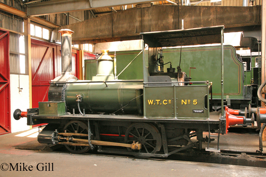 Shannon No 5 Didcot April 2012.jpg