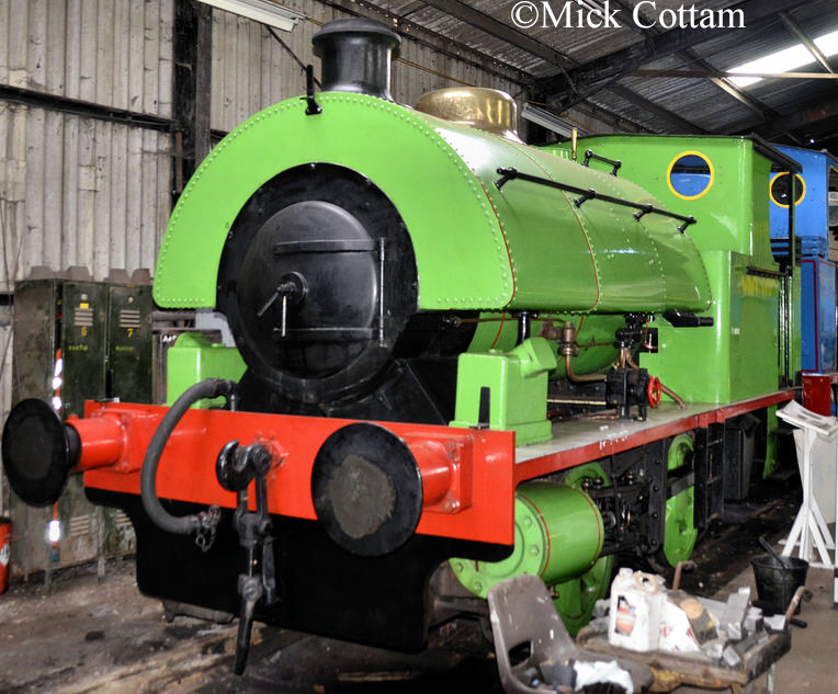 W Bagnall 2542  East Anglia Railway Museum May 2017 - not got this included.jpg