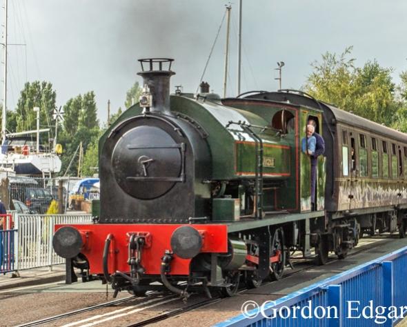 W Bagnall 2680 Ribble Steam Railway February 2014.jpg