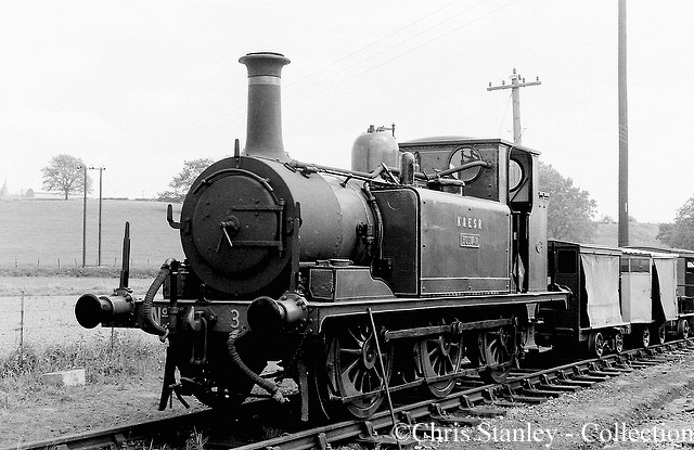 32670 on the Kent & East Sussex Railway - July 1970.jpg