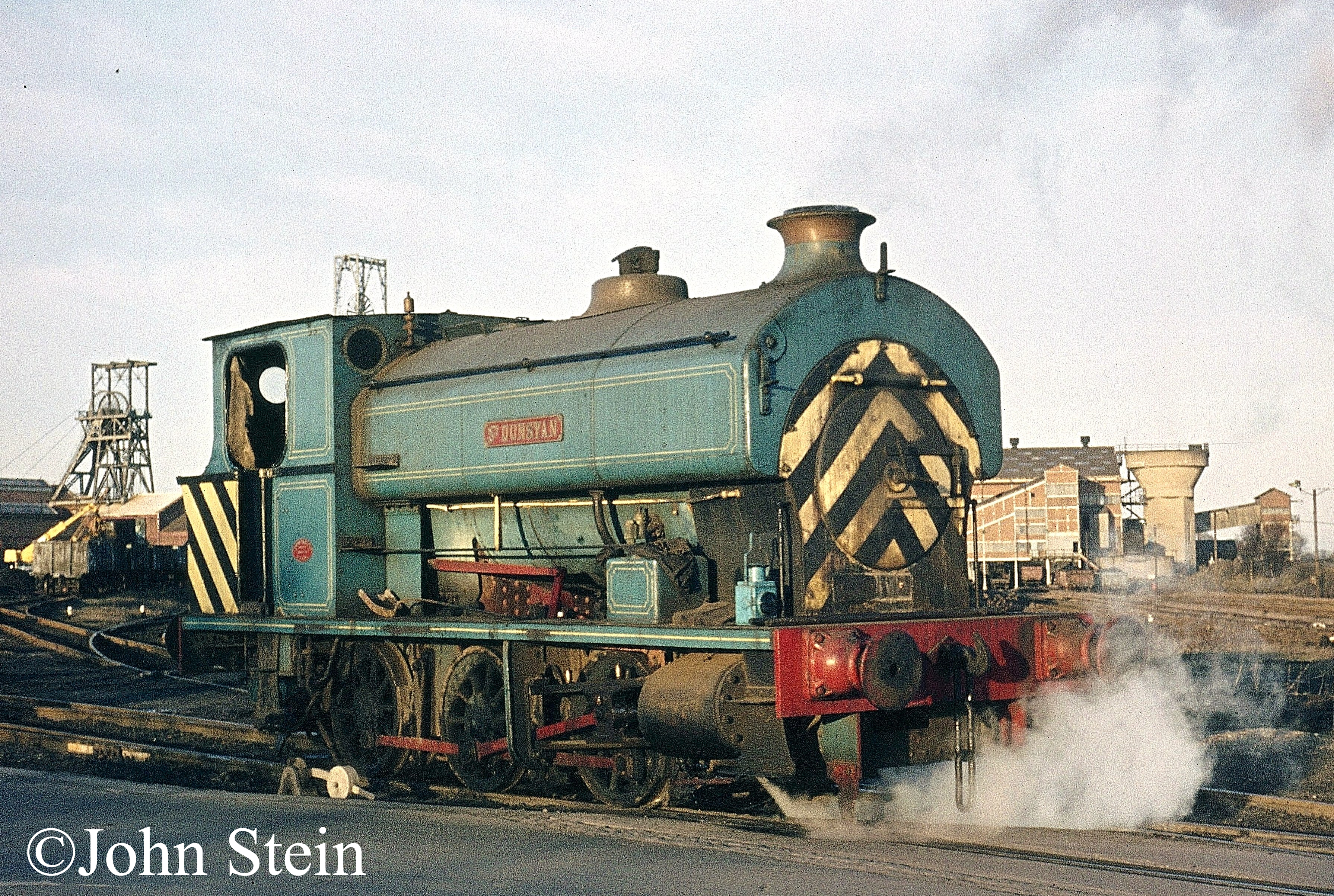 Avonside 2004 at Snowdown Colliery .jpg