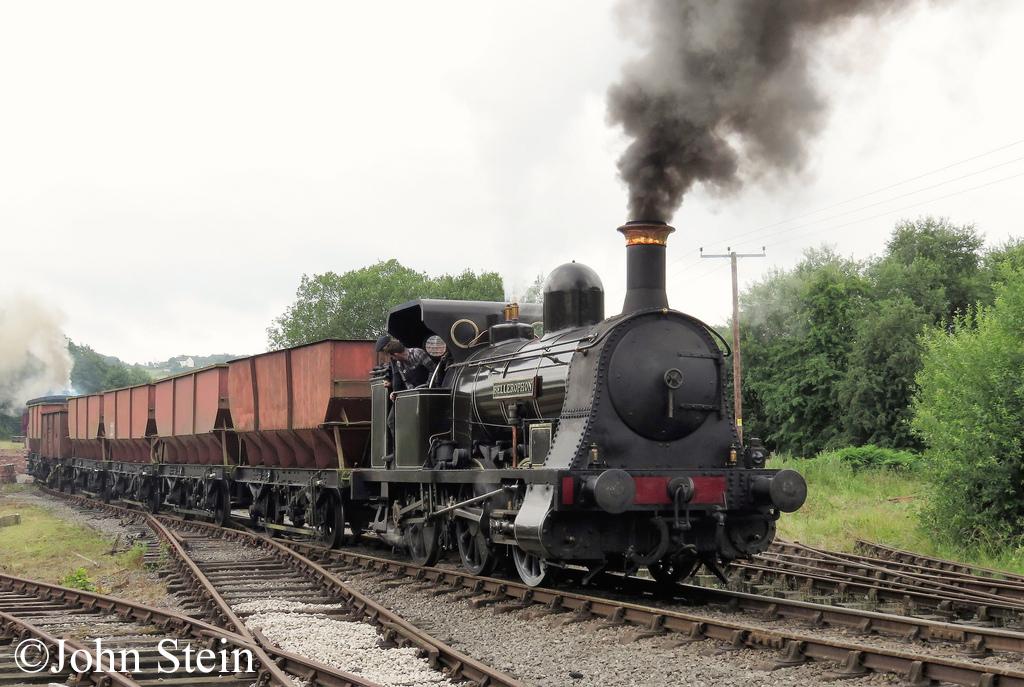 Bellerophon on the Foxfield Railway - July 2017.jpg