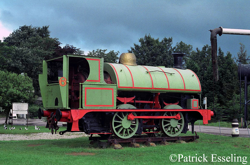 Furness Railway No 25 before going to Carnforth.jpg