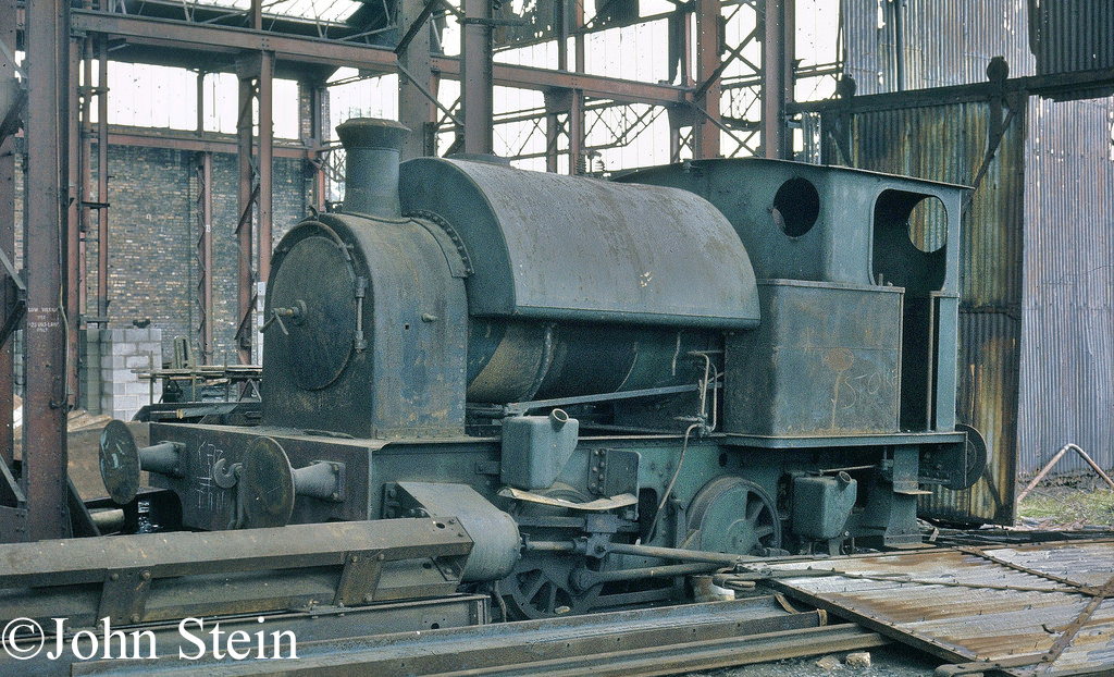 kerr stuart 4388 at Brookfield Foundry, California Works, Stoke-on-Trent.jpg