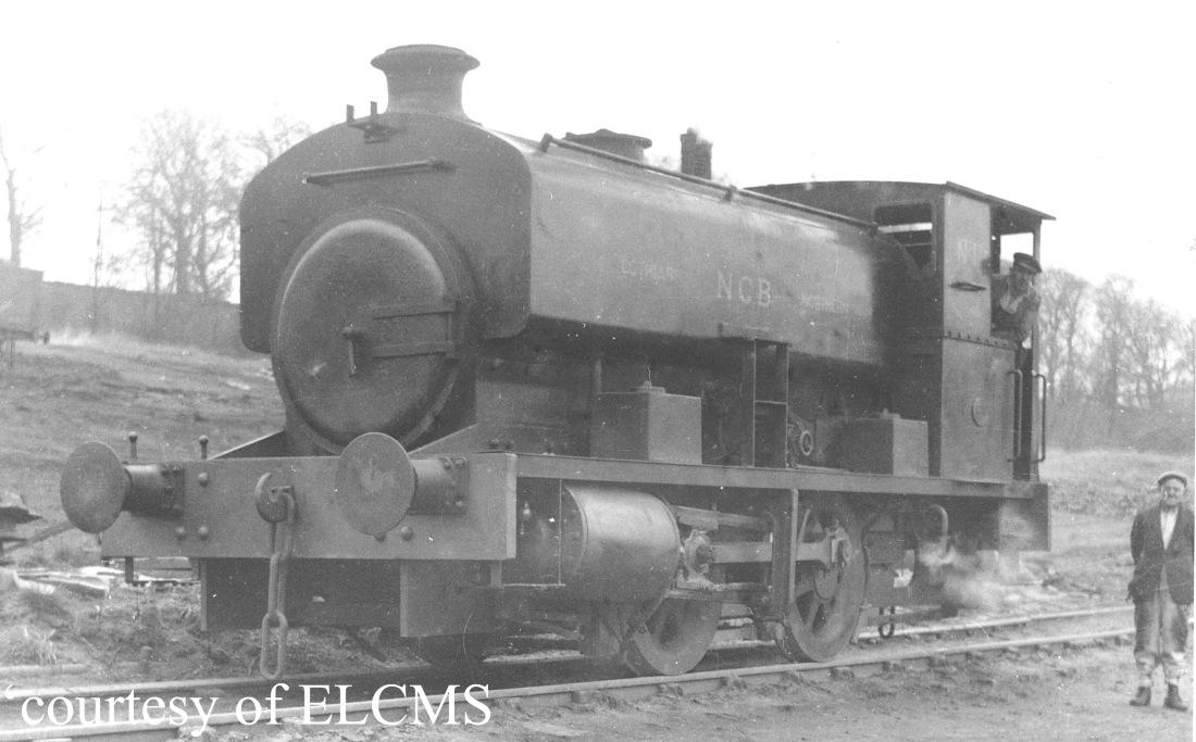 NCB engine no17